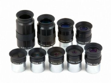 Sky-Watcher SP-Series' Super Plossl 17mm Eyepiece